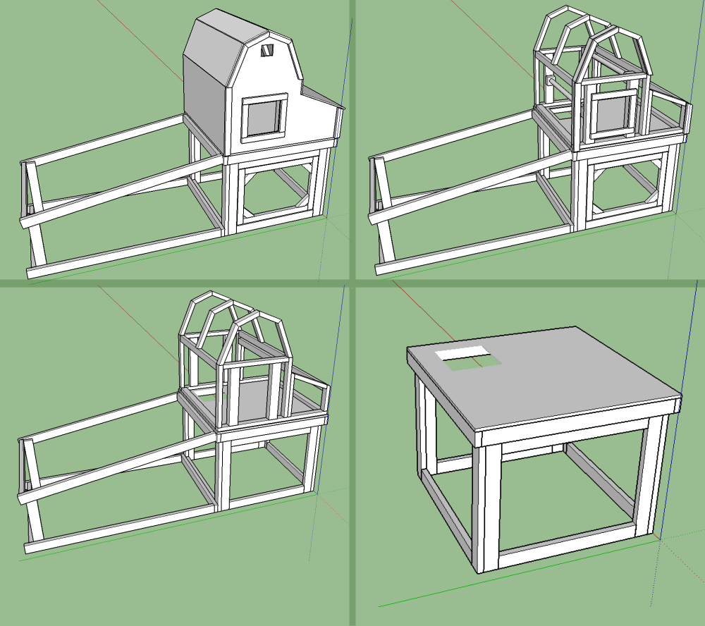 Build This Amazing Chicken Coop With These Free Plans