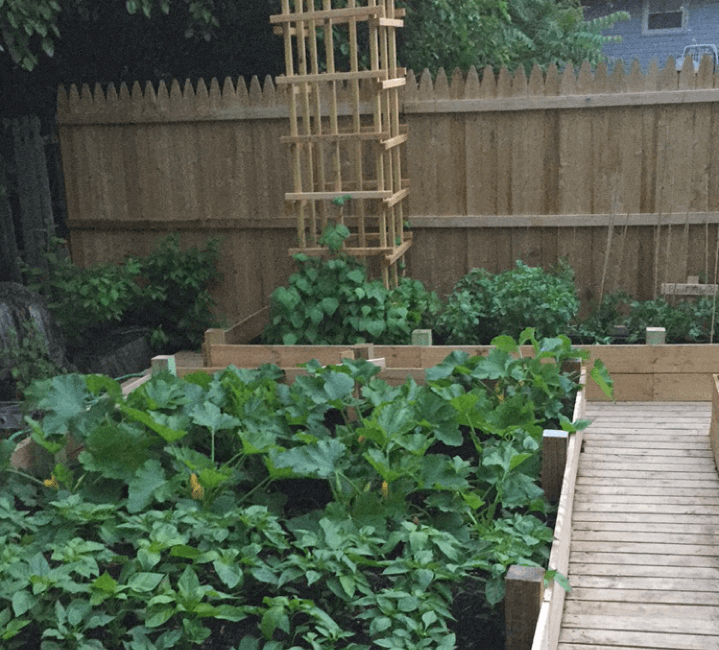 all new square foot gardening book pdf