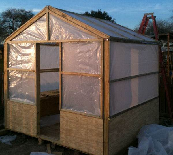 15 free greenhouse plans diy greenhouse build solutioingenieria Gallery