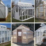 15 DIY Free Greenhouse Plans for Gardeners