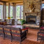 How To Build A Four-Season Room On A Deck [Guide]