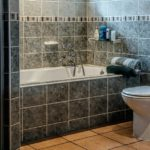 How To Frame A Wall For A Bathtub And Shower