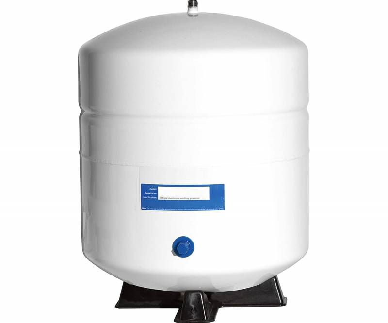 Why Does My Home Pressure Tank Feel Empty