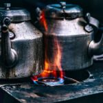 Why Is My Gas Stove Flame Orange? - Top Causes