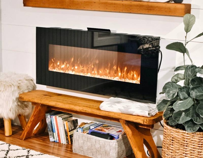 Blower Not Working On Electric Fireplace