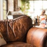 How To Fix Leather Couch Discoloration - Guide