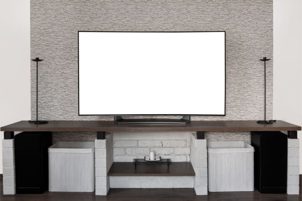 Best Curved TV Stands Reviews