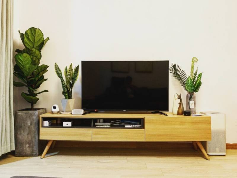 Best TV Stand for Multiple Games Consoles