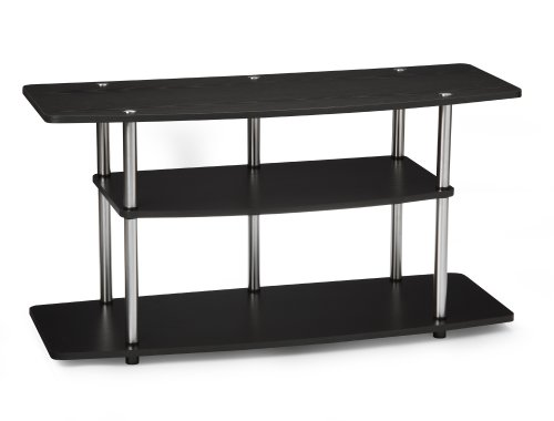 Convenience Concepts 3 Tier Wide TV Stand