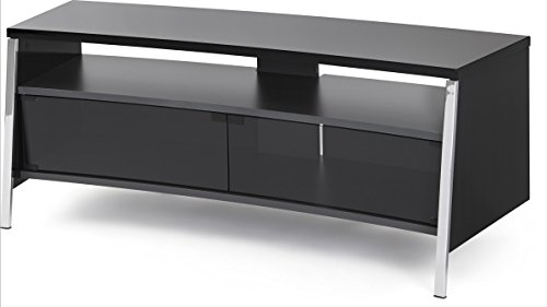 Curved Tangent 1300 TV Stand