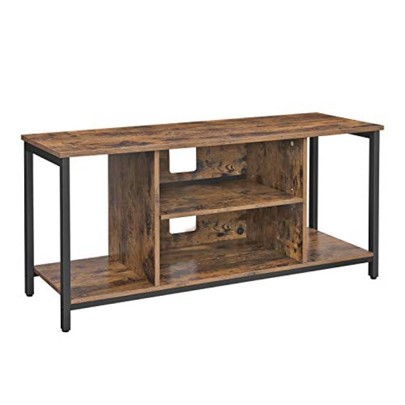 Vasagle Entertainment Center Console Table for TVs up to 50 inches