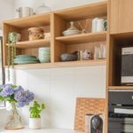 How To Hang Shelves on Tile Wall Without Drilling Holes