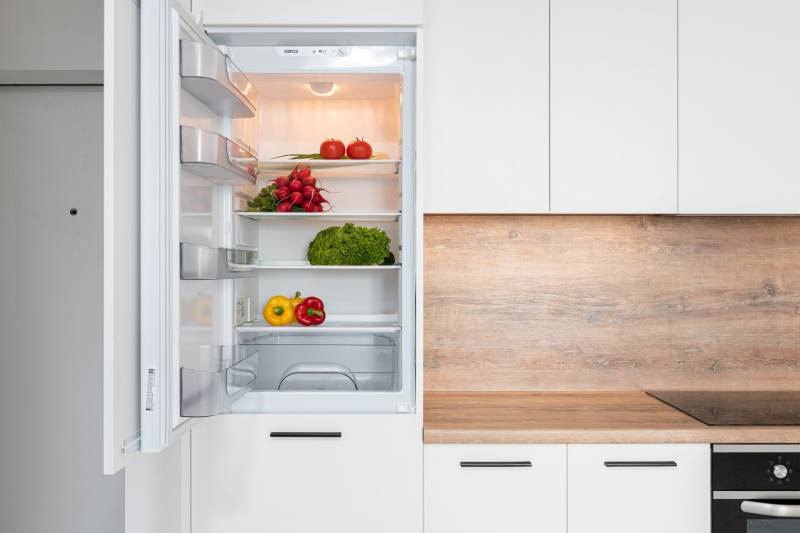Refrigerator Ice Maker Not Getting Water Reasons