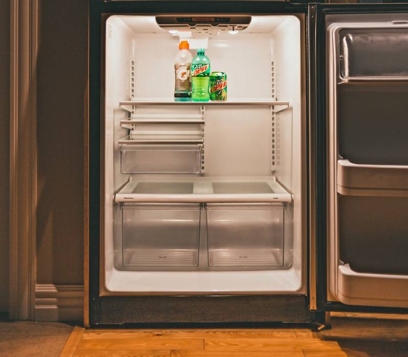 Refrigerator Ice Maker Not Getting Water
