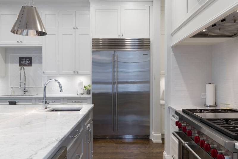 Whirlpool Refrigerator Not Making Ice but Water Works Causes And Solutions